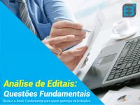 Ebook Análise de Editais