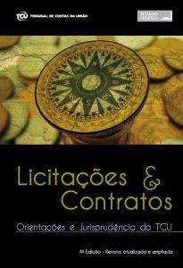 lcitiações e contratos